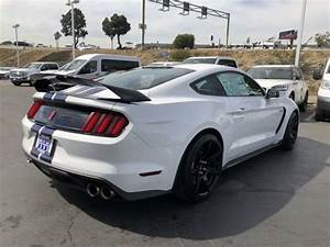 New 2020 Ford Mustang Shelby GT350R Fastback For Sale Near Hawthorne, CA - South Bay Ford