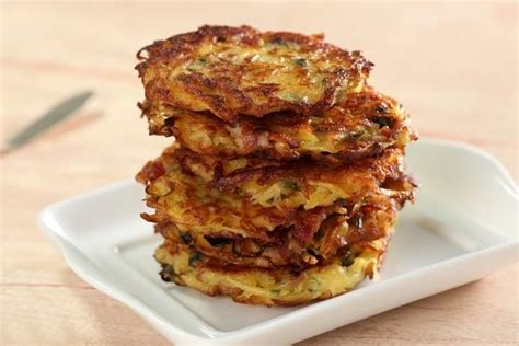 Rosti De Pommes De Terre Au Four by Rosti On Pinterest Potatoes Smoked Salmon And Potato