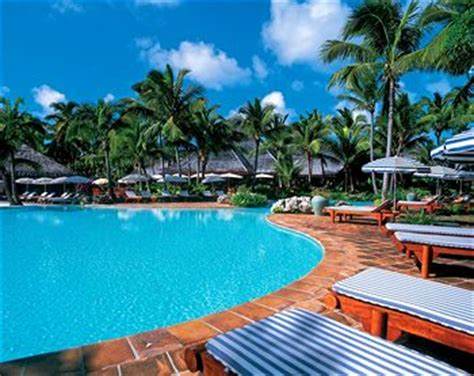 le meridien isle of pines vacation package from 1059