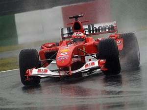 2004 Ferrari F2004 Top Speed