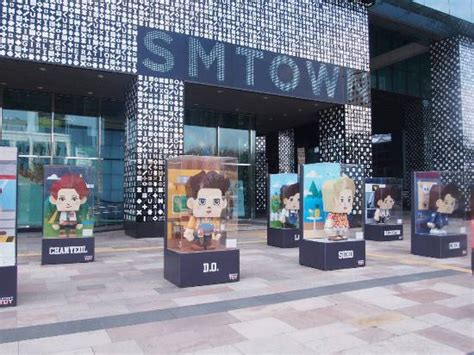 Smtown  Picture Of Smtown Coexartium, Seoul Tripadvisor