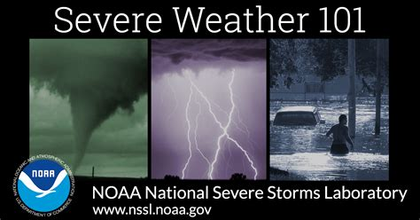 severe weather  winter weather types