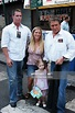 Actor Tom Berenger is joined by wife Trish, daughter Scout ...