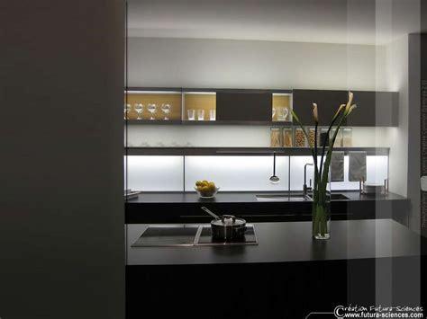 cuisine teck fond d 39 écran cuisine high tech