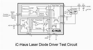 laser diode driver schematic laser free engine image for With laser diode circuit