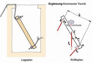 Fixpunkt Berechnen : sammelsurium 3 kraft und drehmoment tec lehrerfreund ~ Themetempest.com Abrechnung