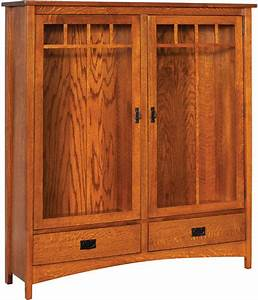 Up to 33% Off Arts & Crafts Bookcase Wood Furniture
