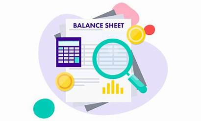 Balance Sheet Numbers Understanding Business Enkel Financial