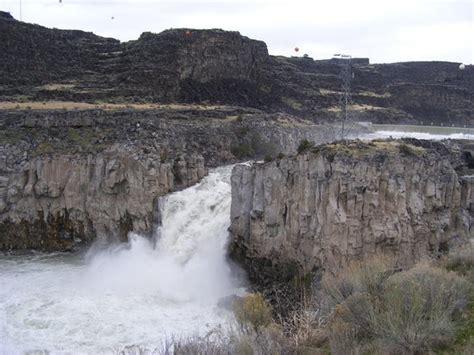 Die Top 10 Aktivitäten Nahe Shoshone Falls, Twin Falls