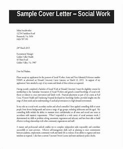 Cover letter examples social work hvac cover letter for Cover letter for youth worker position