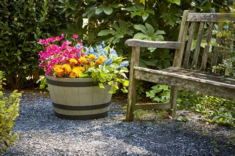 Maintaining A Container Garden  Southern Patio