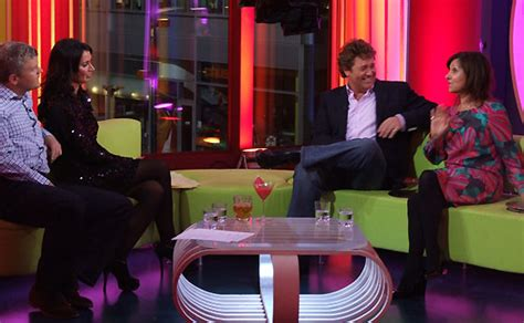 BBC - The One Show - Backstage Blog: What did you think of ...