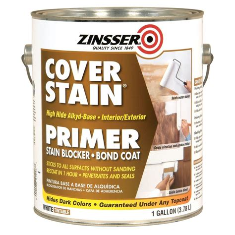 zinsser popcorn ceiling patch home depot seal krete lock 1 gal epoxy bonding floor primer