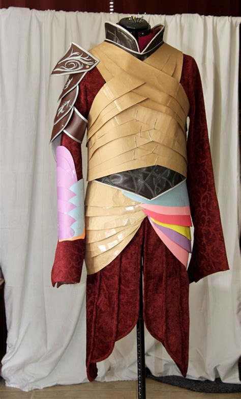 Learn Something New The Hobbit Lord Elrond Costume Vambrace