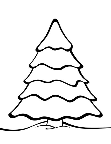 Tree Template Printout by Christmas Tree Free Printable Christmas Tree Templates