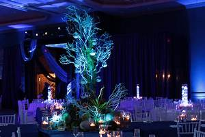 Underwater Themed Decor Underwater Themed Event