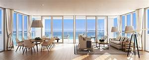 Miami Condo Interior Design by Michele Bonan - Beach House