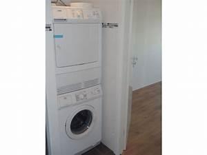 Waschmaschine Plus Trockner : ferienwohnung sterflat 153 nord holland egmond aan zee ~ Michelbontemps.com Haus und Dekorationen