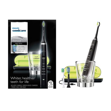 Amazon.com: Philips Sonicare Diamond Clean Rechargeable
