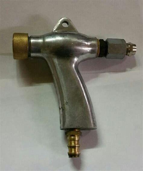 Bead Blast Cabinet Gun by Sandblasting Gun Badboy Blasters