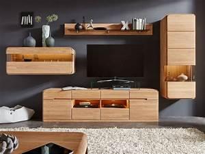 Holz Dekoration Modern : wohnwand holz modern interesting wohnwand holz weis wohnzimmer modern and interior on ~ Sanjose-hotels-ca.com Haus und Dekorationen