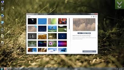 Deskscapes Screensavers Wallpapers