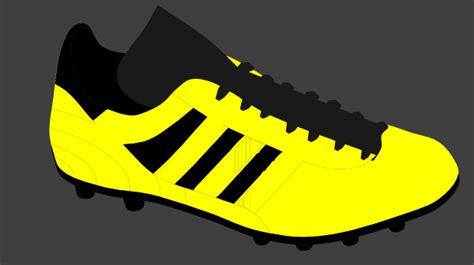 cleat soccer football clip art  clkercom vector clip