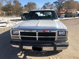 1993 Dodge W350 W