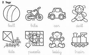Simple English Sentences For Kids