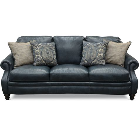 Navy Blue Leather Sofa And Loveseat by Blue Leather Sofa Bed Navy Blue Leather Sofas Sofa