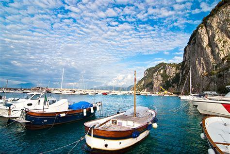 Italy Travel Agent Rome Mt Vesuvius Capri Amalfi