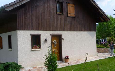 ravalement de faade maison ravalement de fa 231 ade d une maison 224 deux 233 tages uniso
