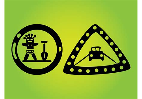 Find & download free graphic resources for road sign. Road Signs - Download Free Vector Art, Stock Graphics & Images
