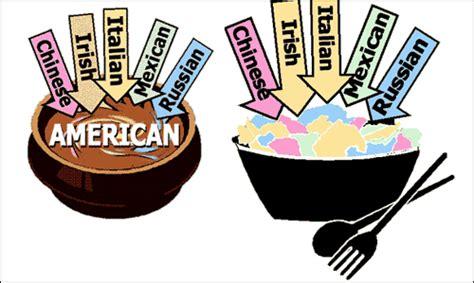 melting pot or salad bowl quot 당연히 저는 한국 사람이지요 quot 오마이뉴스