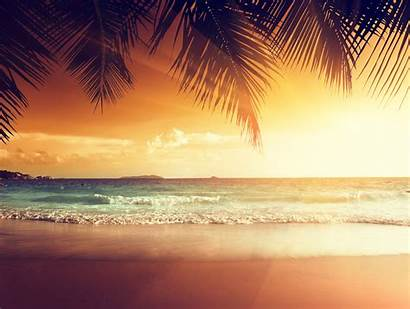 Tropical Landscape Sun Laptop 4k Desktop Wallpapers