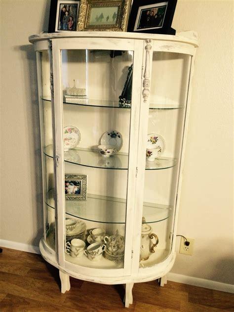 curio hutch 25 best ideas about curio cabinet decor on