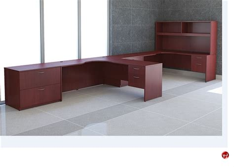 two person l shaped desk the office leader peblo custom 2 person l shape office