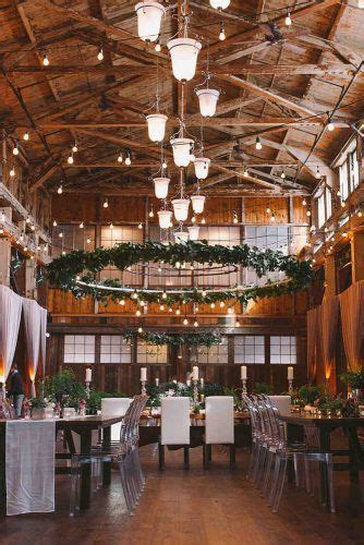 romantic barn wedding decorations barn wedding