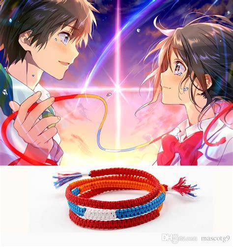 Kimi No Na Wa 480p Bd Dual Audio 91 Anime Kimi No Nawa Anime Your Name And