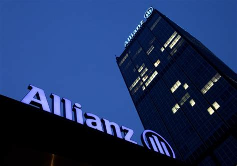 allianz si鑒e allianz se крупнейшие корпорации мира