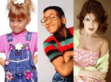 10 plots you ll only see on 90s tv shows e news uk