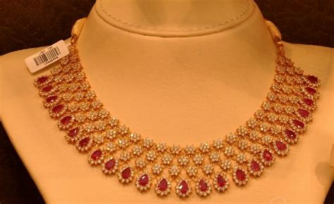 25 popular and jewellery designs in india