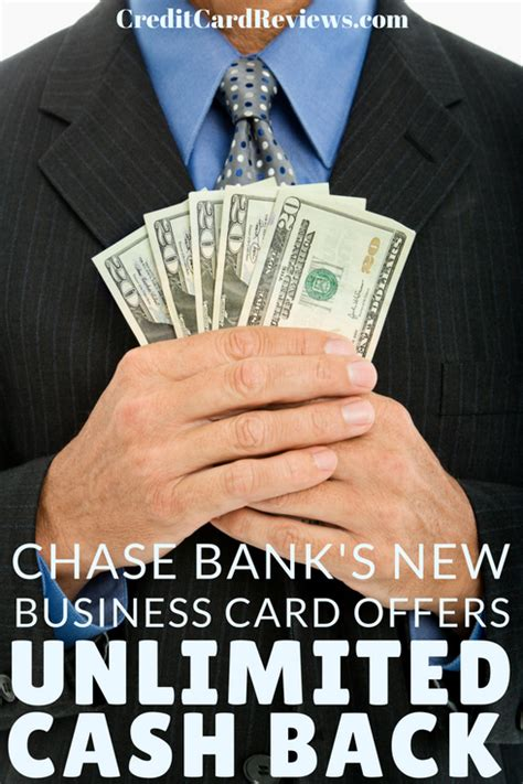 Maybe you would like to learn more about one of these? Chase Bank's New Business Credit Card Offers Unlimited Cash Back (With images) | Business credit ...