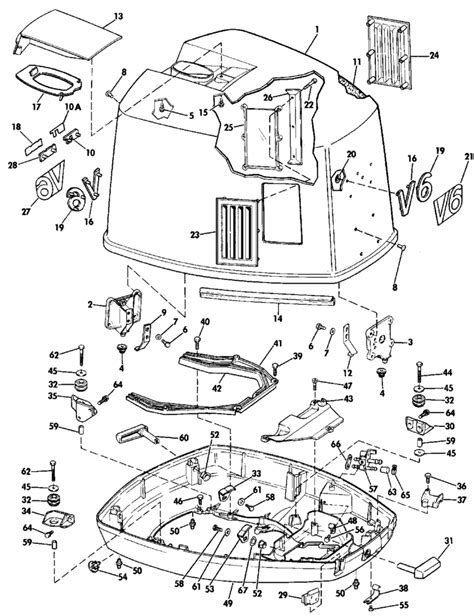 Motor Parts Yamaha Outboard Online