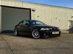 Bmw M3  E46  81k  Manual 6 Speed  Coupe