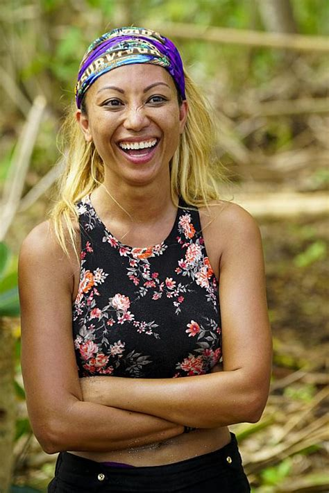'Survivor' 2016 Spoilers: Who Was Eliminated In ...