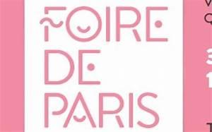 Place Gratuite Foire De Paris : foire de paris 2013 1 entr e achet e 1 gratuite ~ Melissatoandfro.com Idées de Décoration