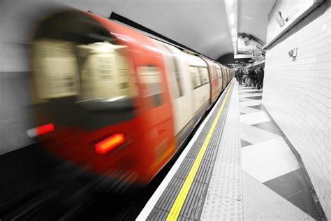 london underground noise vibration control british