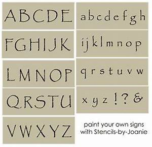 44 best fonts and monograms images on pinterest letter With country letter stencils