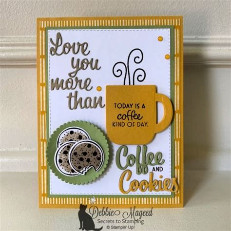 Coffee does have some beneficial antioxidants, but not more than a cup of tea can provide. Nothing's Better Than Coffee and Cookies for the Alphabet ...